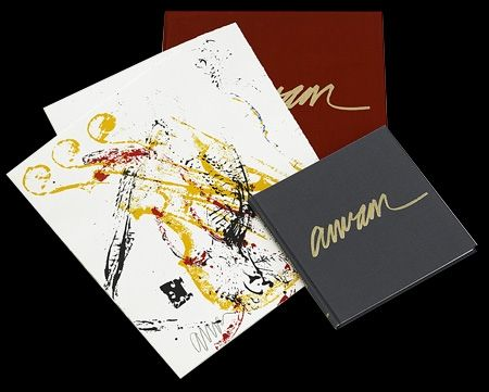 Siebdruck Arman - La seconde parade des objets