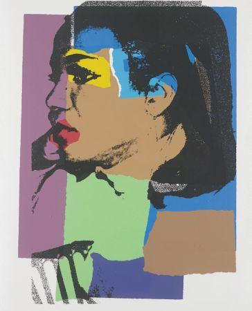 Siebdruck Warhol - Ladies And Gentlemen (Fs Ii.29)