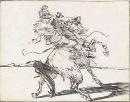 Stich Weisbuch - Le Dragon