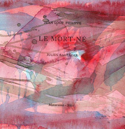 Illustriertes Buch Baltazar - Le Mort-Né