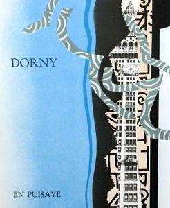 Illustriertes Buch Dorny - Le rêve de l'architecture