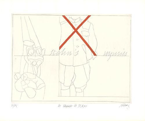 Stich Adami - Les blessures de Staline / Stalin's Injuries