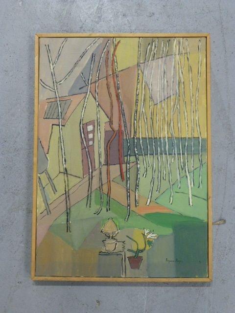 Keine Technische Roger - Les Boulots ,1973