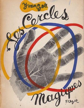 Illustriertes Buch Leger - Les Cercles Magiques (1951)