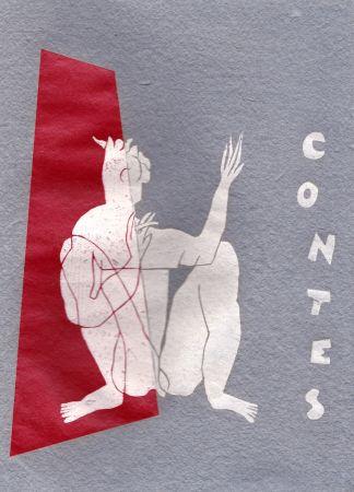 Illustriertes Buch Laurens - Les Contes de Sorayan
