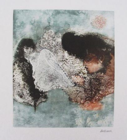 Stich Bellmer - Les Deux Amies