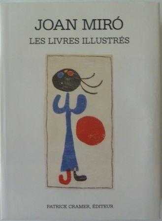 Illustriertes Buch Miró - Les Livres Illustrés Joan Miró
