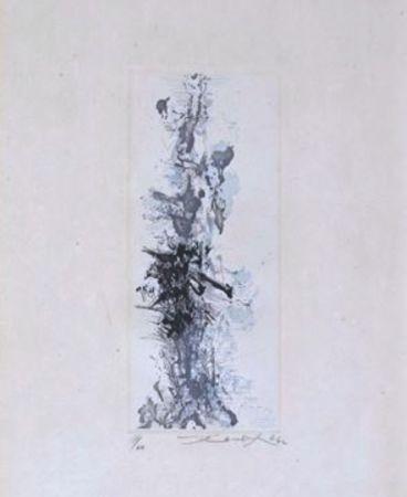 Stich Zao - Les terrasses de jade