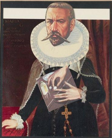 Keine Technische Erro - L'histoire de Marie Stuart