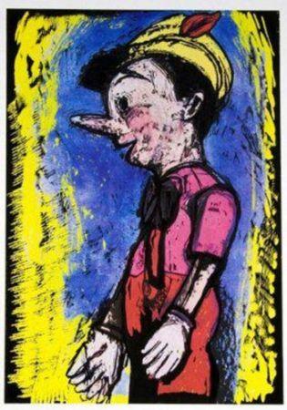 Multiple Dine - Lincoln Center Pinocchio