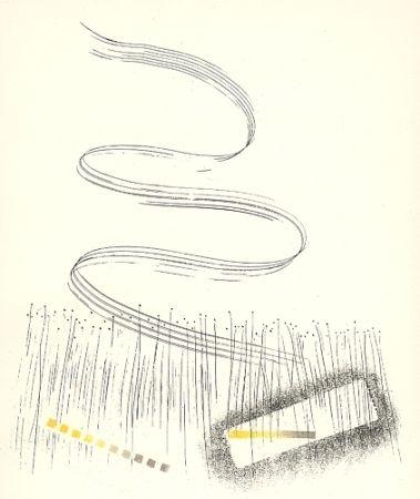 Illustriertes Buch Melotti - Linee