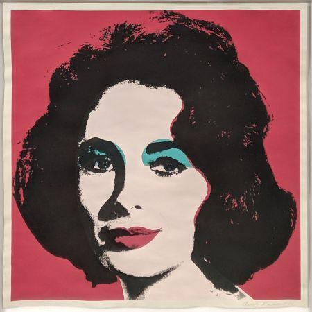Andy Warhol Originalgraphik Lithographien Und Radierungen