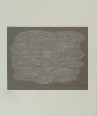 Siebdruck Vasarely - Locmaria