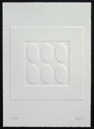 Hochdruck Simeti - Luce, monocromo, spazio