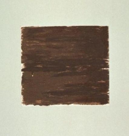 Aquatinta Beuys - Lumen