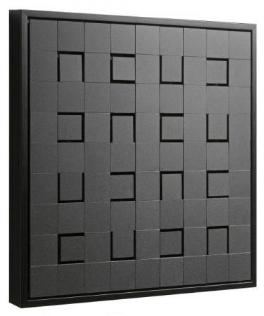 Holzschnitt Tomasello - Lumiere Noire