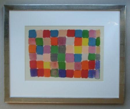 Lithographie Klee - L'Univers de Klee