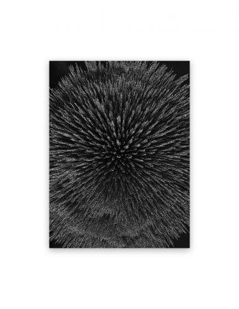 Fotografie Janiak - Magnetic radiation 99 (Medium)