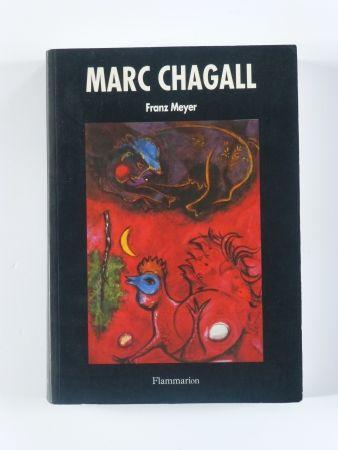 Keine Technische Chagall - Marc Chagall par Franz Meyer