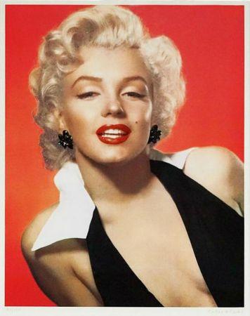 Siebdruck Blake - Marilyn