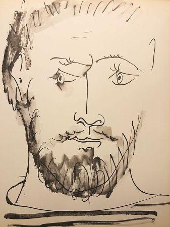Keine Technische Picasso (After) - Marin