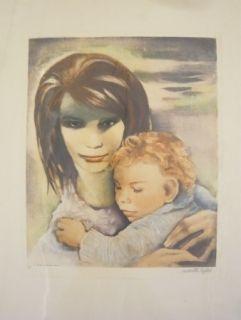 Stich Lydis - Maternité