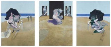 Stich Bacon - Metropolitan Triptych (3)