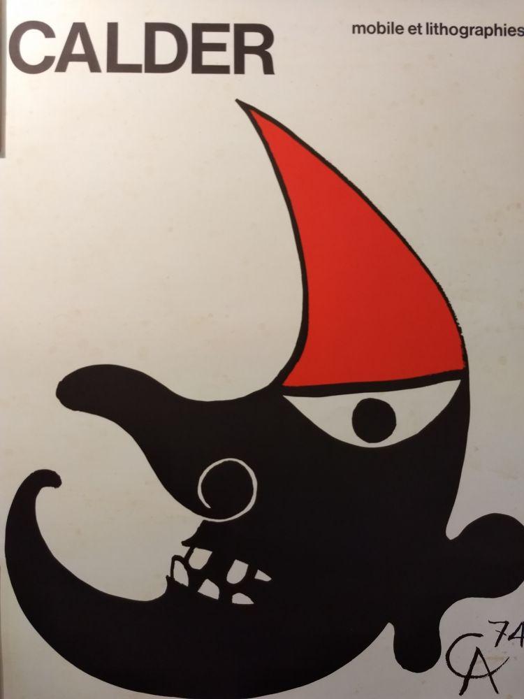 Plakat Calder - Mobile