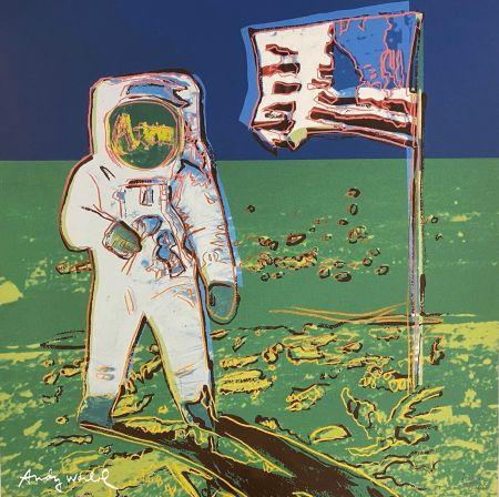 Offset Warhol - Moonwalk
