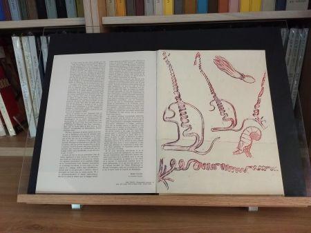 Illustriertes Buch Ernst - No 24