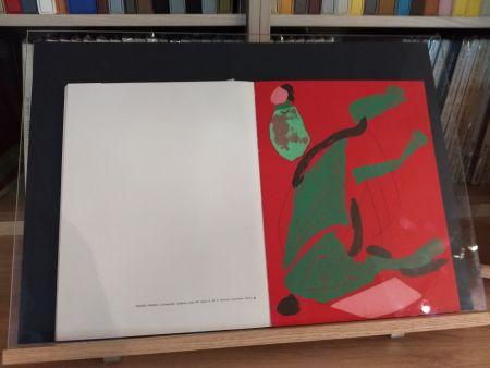 Illustriertes Buch Marini - No 35