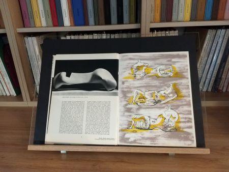 Illustriertes Buch Moore - No 36