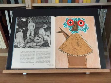 Illustriertes Buch Baj - No 44