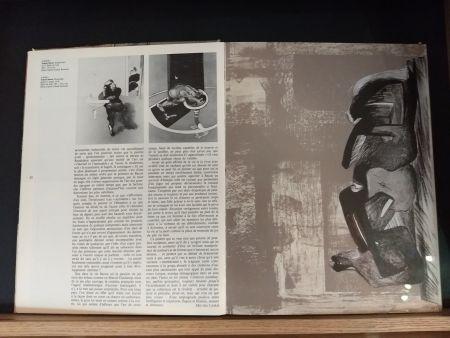 Illustriertes Buch Moore - No 49