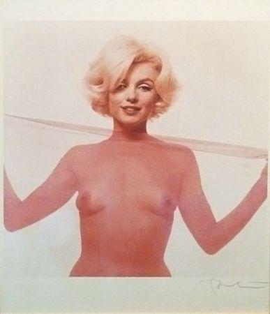Fotografie Stern -  Not bad for 36 (1962)