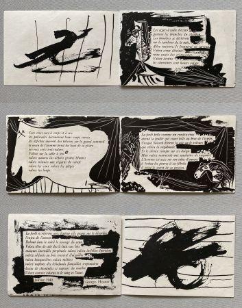 Illustriertes Buch Picasso - Pablo Picasso - Georges Hugnet