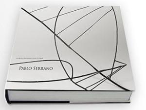 Illustriertes Buch Serrano - PABLO SERRANO CATÁLOGO RAZONADO