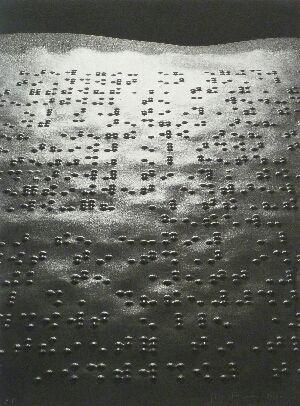 Fotografie Fontcuberta - Paisatge braille