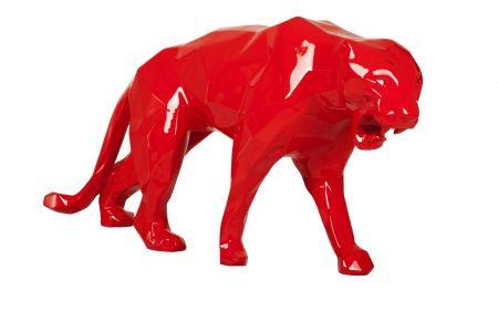 Keine Technische Orlinsky - Panthère (born wild) Rouge
