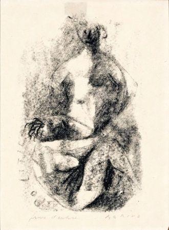Lithographie Marini - Per