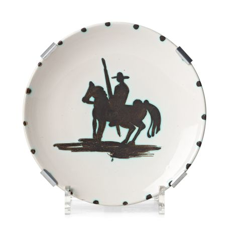Keramik Picasso - Picador
