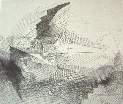 Stich Marcoussis - Planches de salut, N. 8