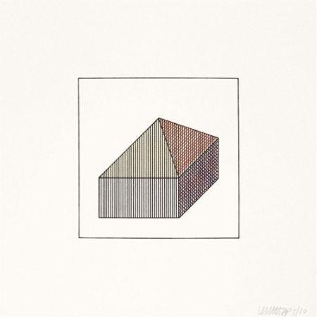 Multiple Lewitt - Plate #09,