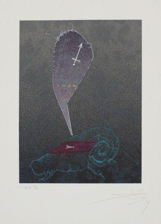 Lithographie Ponc - Polígrafa Xv Anys / Polígrafa 15 Years