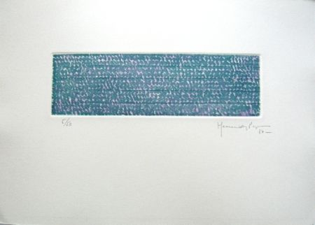 Stich Hernandez Pijuan - Polychrome 5