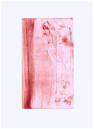Stich Frankenthaler - Pompeii