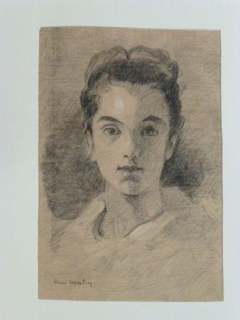 Keine Technische Martin - Portrait de jeune fille