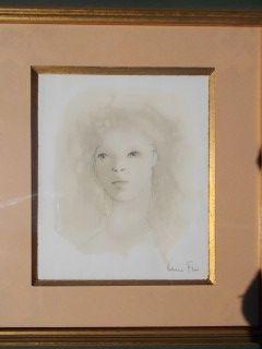 Keine Technische Fini - Portrait Féminin