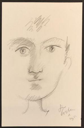 Keine Technische Cocteau - Portrait of A Boy