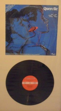 Multiple Warhol - Querelle